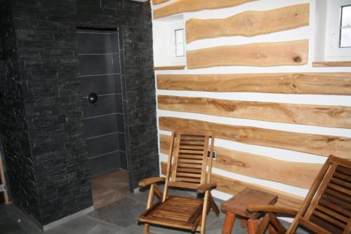Penzion sauna 4